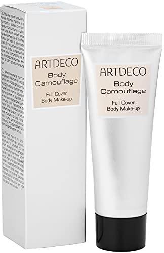 ARTDECO Body Camouflage, stark deckendes Körper Make-up , Nr. 17, light walnut