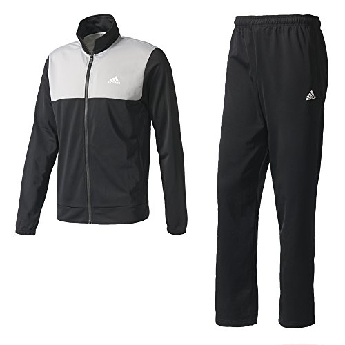 Adidas Back2basics Ts Joggingpak voor heren