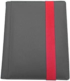 Dex Protection 4-pocket Binder - Black