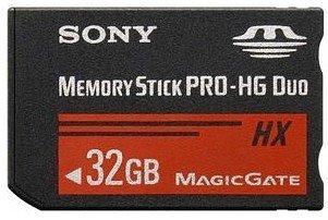ソニー(SONY) SONY メモリースティック PRO -HG Duo 32GB HX 50MB/s 「並行輸入品」