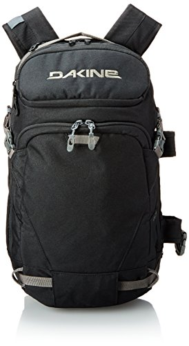 Dakine Heli Pro Backpack, 20 L/One Size, Black