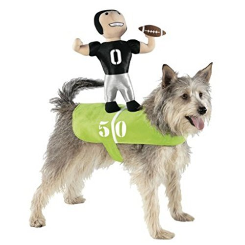 Football Player Nr1 Costumes Hunde Pet Karneval Fasching Halloween Kostüm S - M