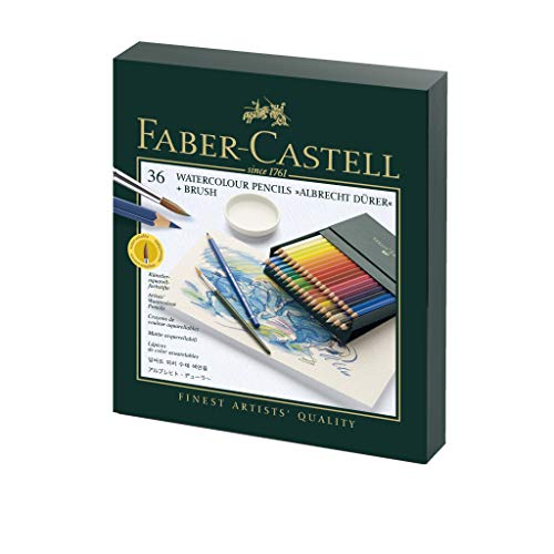 Lapices Acuarelables Faber Castell 60 Marca Faber-Castell