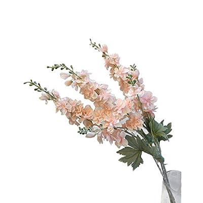 delphinium artificial flowers