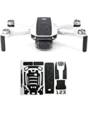 Wrapgrade Skin compatibel met DJI Mavic Mini | Accent Color