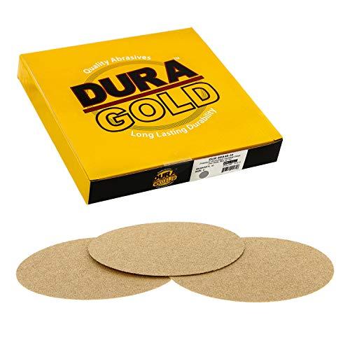 Dura-Gold - Premium - 40 Grit 8