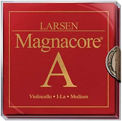 LARSEN Cello Free shipping anywhere in the nation Strings OFFicial shop LCMC-MAGNACORE Set