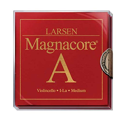 LARSEN Cellosaiten (LCMC-MAGNACORE SET)