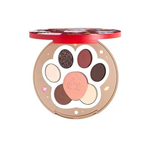 Judydoll Limited Edition Super Max 43% OFF Pigmented Eyeshado Multi Function Columbus Mall