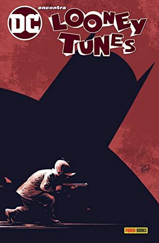 Dc Encontra Looney Tunes
