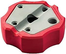 Real Avid Smart Bench Block- Non-Slip, Non-Marring Universal Gun Bench Block