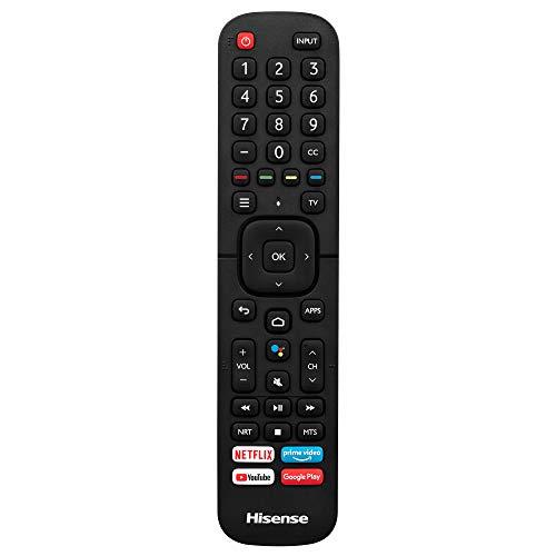 Hisense Android TV Voice Remote