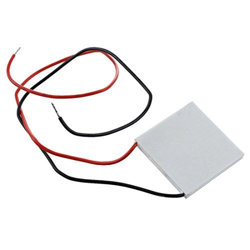 Hrsptudorc Tec1-12706 Refrigerador Termoelectrico Peltier 12v 60w