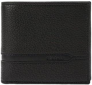 (ブルガリ) BVLGARI メンズ レザー 二つ折り財布[並行輸入品]