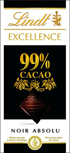 Lindt Excellence 99% - 50 g