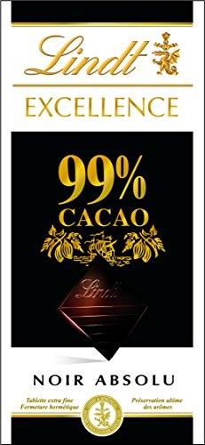 Lindt(リンツ)『エクセレンス99%カカオ』