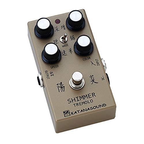 KATANASOUND 陽炎 SHIMMER TREMOLO ギターエフェクター