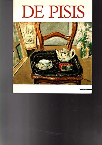 De Pisis. Dalle avanguardie al «Diario». Catalogo della mostra (Roma, 1993)