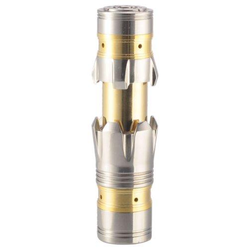 Maraxus Mod unterstützte automatische mechanische 18.650 elektronische Zigarette Batterie Rohr