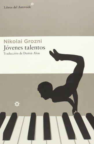 Jóvenes talentos: 107 (Libros del Asteroide)