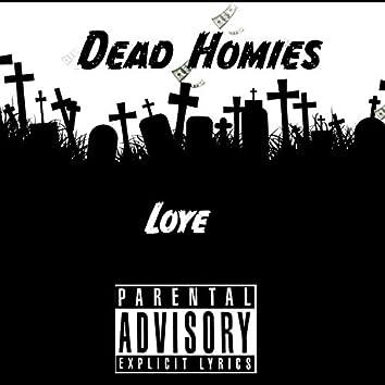 Dead Homies