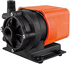 Seaflo Marine Air Conditioning/Seawater Circulation AC Pump 500GPH Submersible - 115V