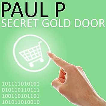 Secret Gold Door