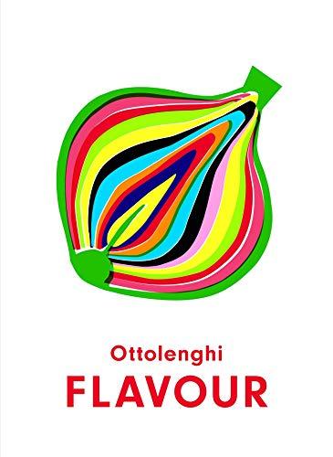 Ottolenghi Flavour: Plus de légumes, plus de saveurs