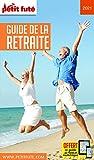 Guide Guide de la Retraite 2021 Petit Futé