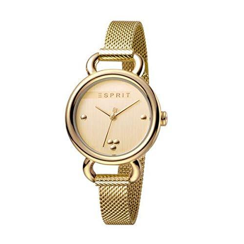 Reloj Esprit Orologio al Quarzo Unisex Adulto 4894626011887