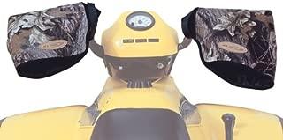 ATV Hand Protectors (Mitts), Mossy Oak, pair