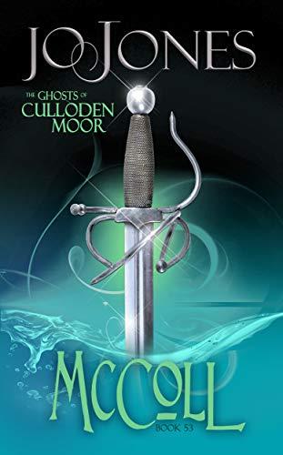 McColl: A Highlander Romance (Th...