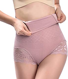 80907f1a90d Plunger Women Body Shaperwear High Waist Tummy Control Panty Slim Butt  Lifter Waist Trainer