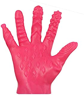 3nh Nail Art Manicure Gloves Set for Men and Women