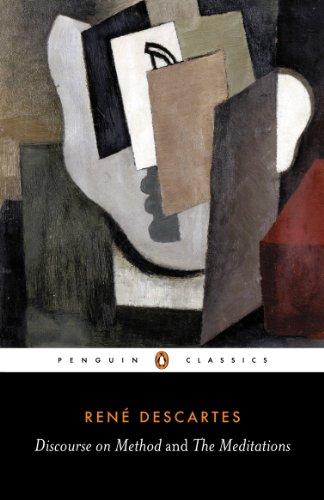 Discourse on Method and the Meditations (Penguin Classics)