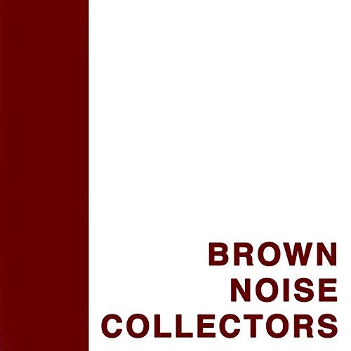 Quiet Washing Machine Sound with Brown Noise