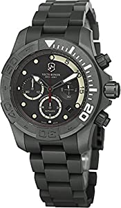Victorinox Swiss Army Men's Dive Master 500 Limited Edition Watch 241660 Review and Now and review image