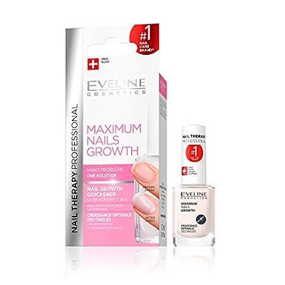 Eveline Cosmetics Nageltherapie-Conditioner Nagelwachstum