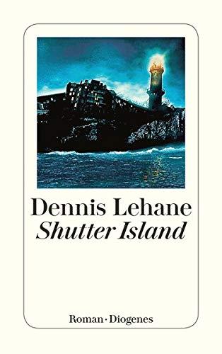 Shutter Island [Lingua tedesca]: 24335