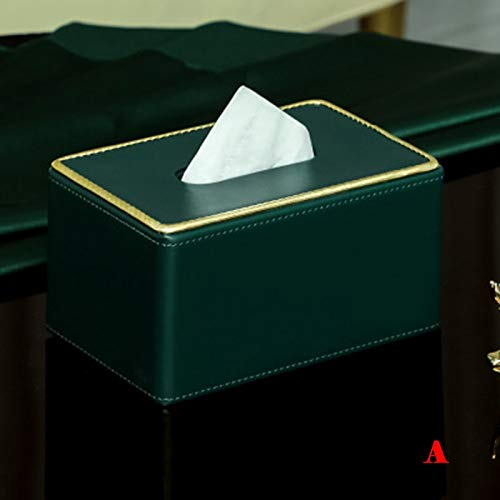 weichuang Caja de papel multifuncional para escritorio SMR88 (color: A)