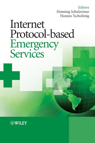 Internet Protocol–based Emergency Services