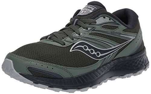 Saucony Men's Cohesion TR13 Running Shoe, Dark...
