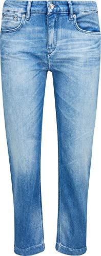 Drykorn Damen Jeans Slim Fit in Hellblau 28W / 34L