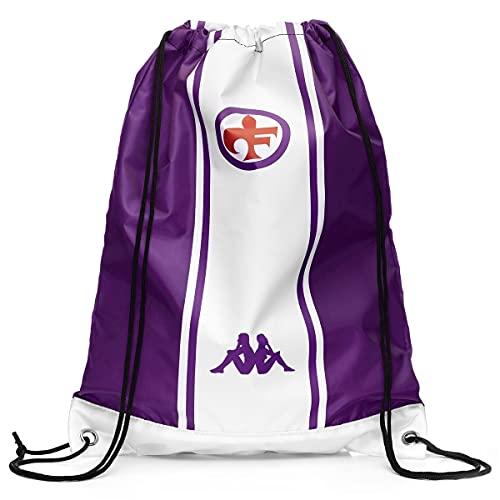 Kappa Offizieller Rucksack, Fiorentina 2021/2022, Mod. CABASCO 2 Original Castrovilli Gonzalez Vlahovic
