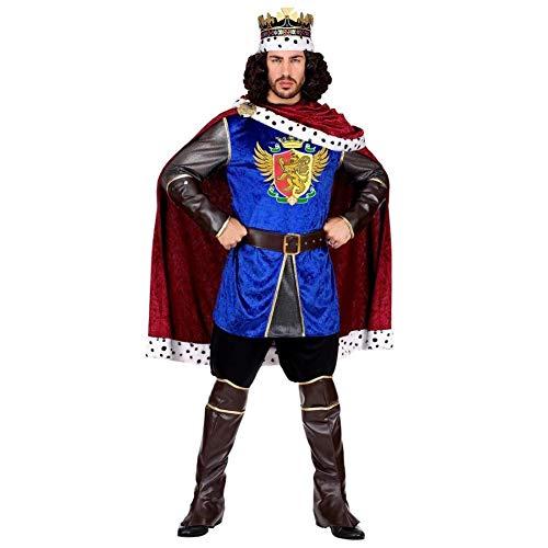 Widmann Erwachsenenkostüm König