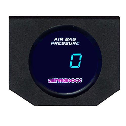 digital air ride gauge - 2