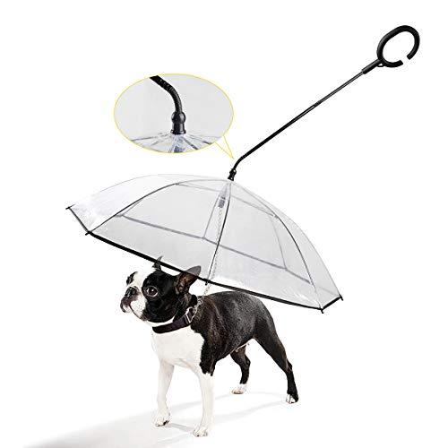 K&L Pet Dog Umbrella with Leash