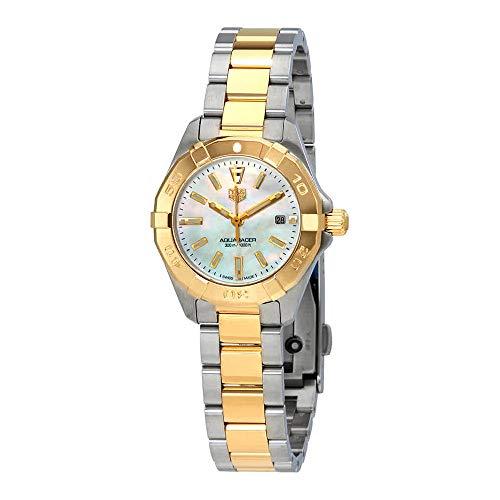 TAG Heuer Aquaracer 27mm Women's Watch WBD1420.BB0321