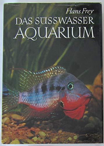 Das Süßwasser - Aquarium - Ein Handbuch.