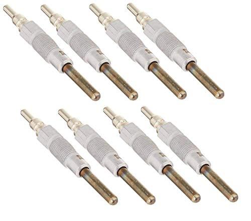 OEM Ford / Motorcraft Idi 7.3l DIESEL Glow Plug Zd-9- Zf2tz-12a342-a (Set of 8 Pcs)